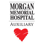morgan memorial hospital auxiliary