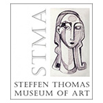 steffen thomas museum of art