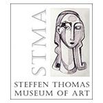 steffen thomas museum of art